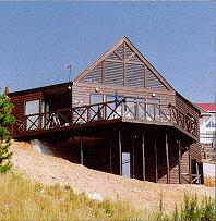 M社  海の家