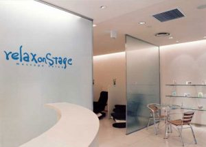 RELAX STAGE