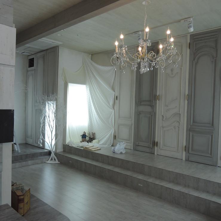 写真スタジオ シュシュポルト