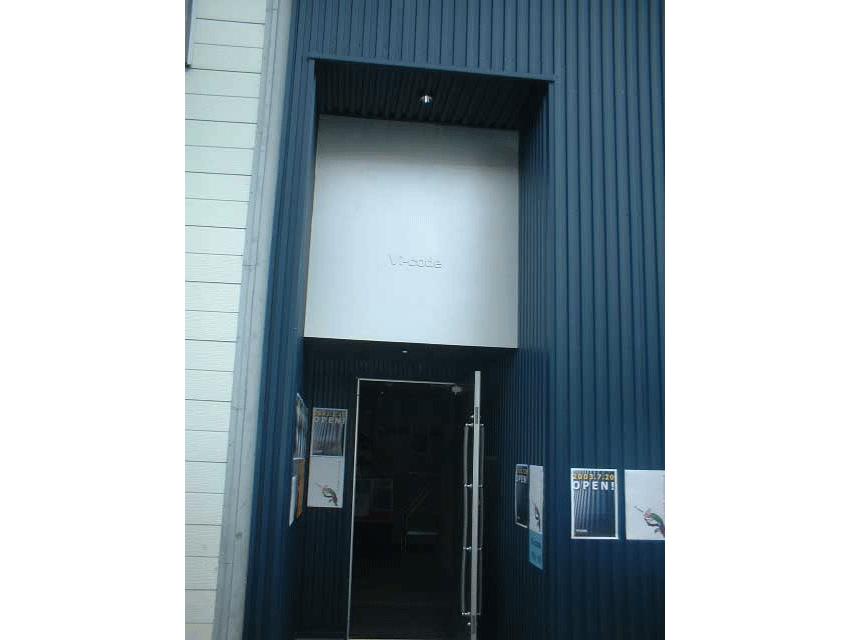ミュージックスタジオ